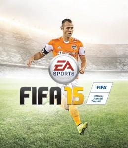 FIFA15 Dynamo