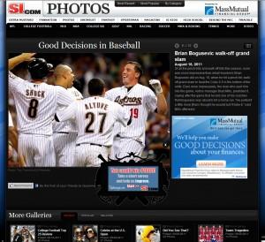 SI.com Aug 16, 2011