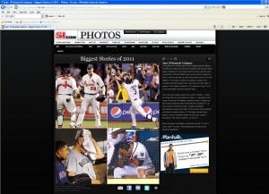 SI.com Sept 28, 2011