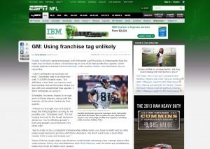 ESPN.com Feb 21, 2014