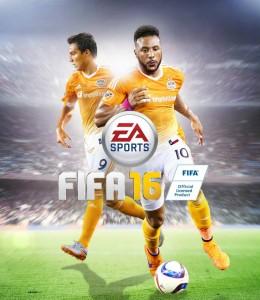 FIFA16 Dynamo